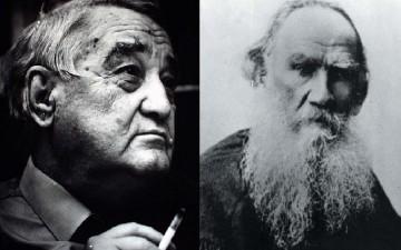 Лев Толстой и Лев Гумилев: Пассионарность художественная и научная