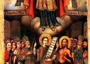 14 октября, Покров. Русский хаос и князь Андрей Боголюбский