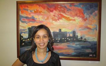 «Интуитивная Гавана» Марии Вальдес