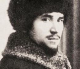 Человек — легенда Мирсаид Султан-Галиев