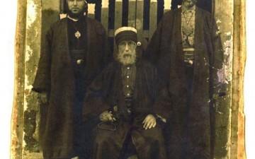 Суфийский орден бекташийа-между Исламом и Православием
