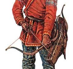 Неудачный поход Дария I против Скифов