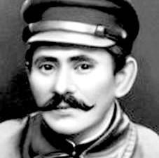 «Казахский Марко Поло» Алиби Жангильдин.