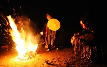 Шаманизм Центральной Азии
