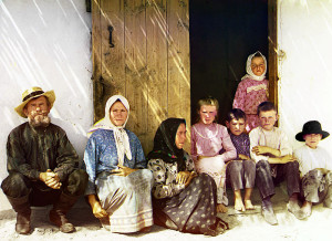 800px-Russian_settlers,_possibly_Molokans,_in_the_Mugan_steppe_of_Azerbaijan._Sergei_Mikhailovich_Prokudin-Gorskii