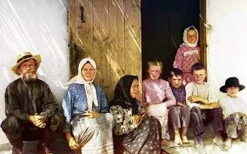 Образ жизни молокан Бакинской губернии