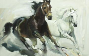 Культ коня у народов Евразии-Скифии