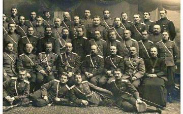 Кодекс чести русского офицера (1904 год)