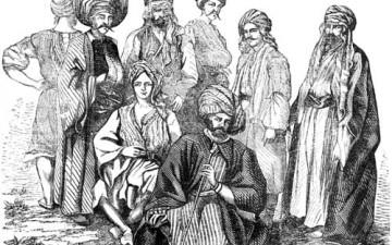 Суфизм на Северном Кавказе