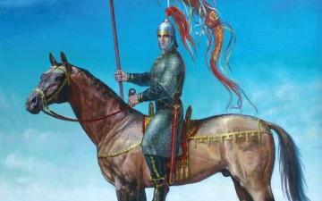 В ближайшее время выйдет в свет монография «Кавказские аланы: осетинская эпопея обретения родины»