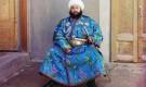 Золото эмира Бухары