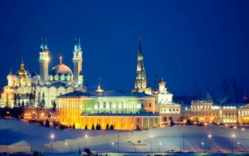 26 апреля — Казань стала культурной столицей тюркского мира