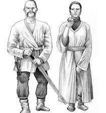На территории Приднестровья обнаружены погребения племени сарматов