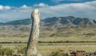 Оленные камни Монголии стали самыми популярными