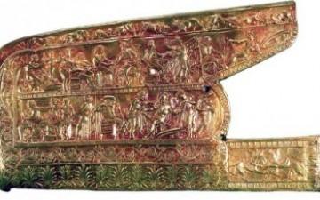 Золотое дно Мелитополя — 60 лет назад начались раскопки знаменитого кургана