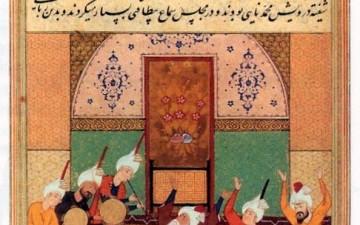 Суфийские ордены: наставничество, ученичество и посвящение