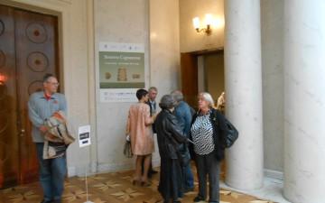 Выставка «Золото сарматов» открылась в Москве