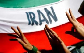 Рождение иранской теократии