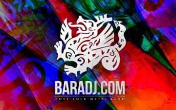 Baradj-этнический метал из Казани