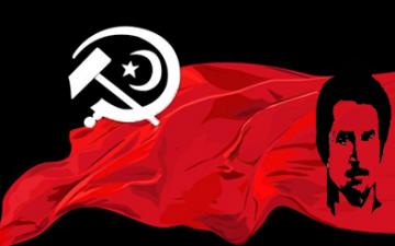 Мирсаид Султан-Галиев: Социальная революция и Восток