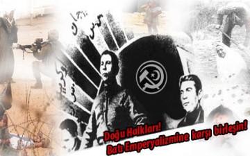 Султан-Галиев против Сталина: мусульманский коммунизм и ВКП(б)