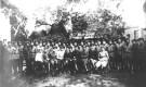 Роль центрального мусульманского комиссариата в истории России