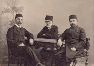 Gasprinski,_Zardabi_and_Topchubashov