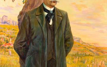 Исмаил Гаспринский-просветитель,интеллектуал и основоположник пантюркизма