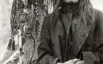 Мирча Элиаде «Шаман и шаманская инициация»