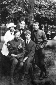 Имажинисты_(1919)
