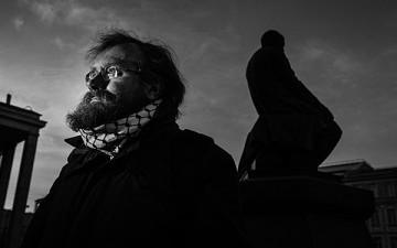 Ярослав Леонтьев «Народнические идеи могут объединить всех»