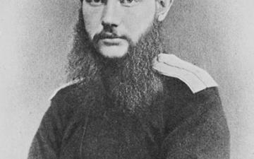 «Письма из Восточной Сибири». Пётр Алексеевич Кропоткин