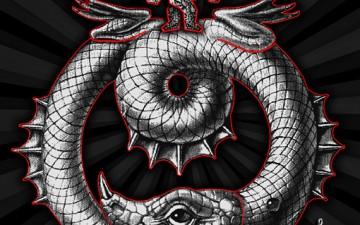 Символика змеи в древностях Верхневолжья (к вопросу о финских корнях русской культуры).