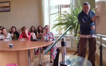 Герман Садулаев: «Кочевники. Культура. Женское божество»