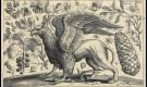 В Великом Новгороде нашли пластину с изображением грифона