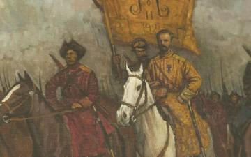 В Монголии открылся музей барона Унгерна