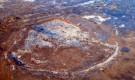На юге Казахстана археологи нашли руины легендарной столицы огузов – города Хора, основанного в I веке н.э.
