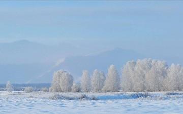 Зимний фототур на Мультинские озёра