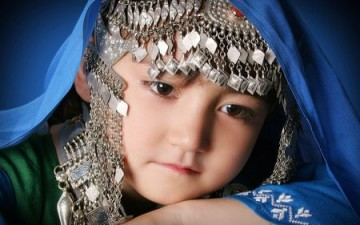 Хазарейцы. Заблудшие воины Чингисхана