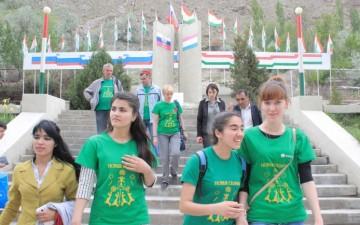 Дух Гумилёва вернулся на Памир