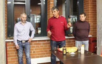 Пироги в Москве, или почему осетины спасут мир