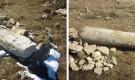 Радикалы уничтожили скифские менгиры в Приэльбрусье