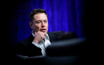 Илон Маск рассказал об угрозе искусственного интеллекта для человечества