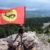 Зюраткуль: Новые Скифы почтили геоглиф Лося на Южном Урале