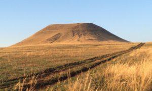 Гора Сатыр-тау. Исполняющая желания