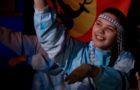 Ритуалы-этнотренинги для Новых Скифов