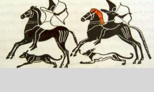 Ученые построили «генетическую карту» евразийских степных народов