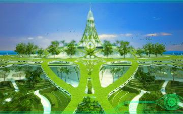 Новая Скифская цивилизация возможна!