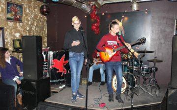 Новые скифы Новороссии представили «Музыкального скифа»