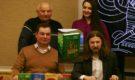 Новые скифы в Минске на Дзяды